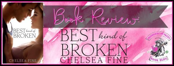 Best Kind of Broken Banner