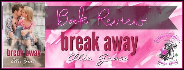 Break Away Banner