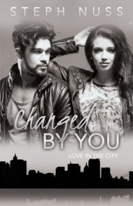 Changed By You