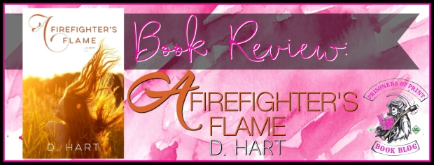 Firefighter's Flame