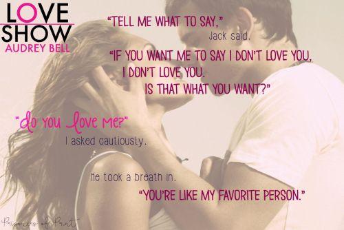 Love Show_4