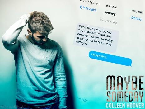 Maybe Someday 2