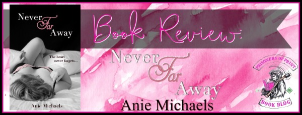 Never Far Away Banner