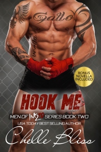 Hook-Me-Kindle