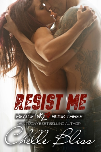 Resist-Me-Kindle