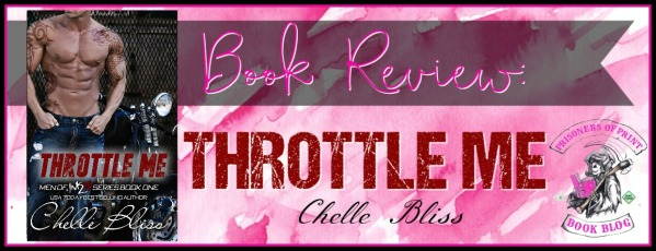 Throttle Me Banner