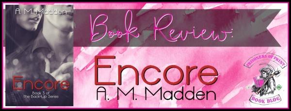 Encore Banner