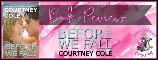 Before We Fall Banner