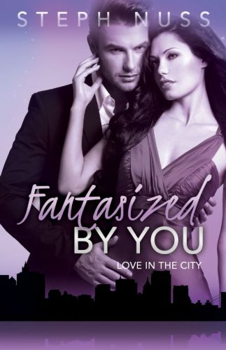 Fantasized By You_cover