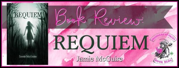 REVIEW – Requiem by Jamie McGuire