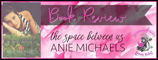 The Space Between Us Banner