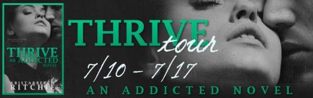 Thrive Tour Banner