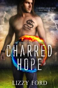 Charred Hope