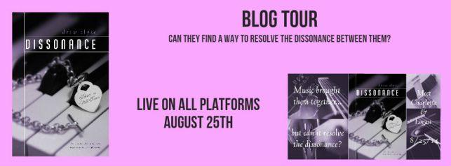Drew Blog Tour Banne
