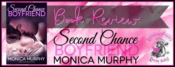 Second Chance Boyfriend Banner