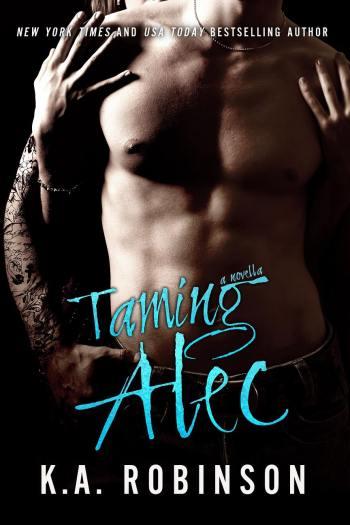 Taming Alec