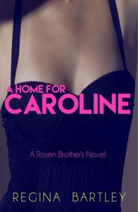 A Home For Caroline