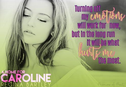 A Home For Caroline_1