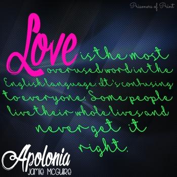 Apolonia 2