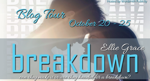 Breakdown - Tour (1)