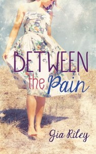 between the pain