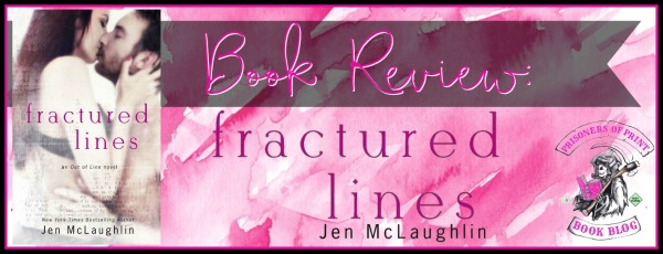 Fractured Lines Banner