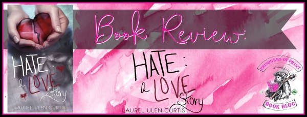 Hate A Love Story Banner