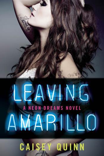 LeavingAmarillo