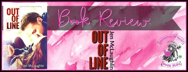 Out of Line Banner