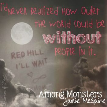 Among Monsters 1