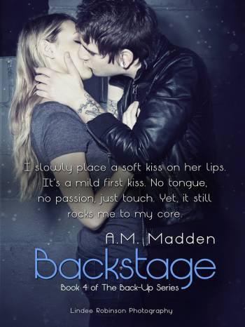 Backstage Teaser 1