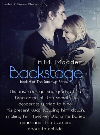 Backstage Teaser 3
