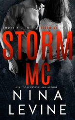STORM MC BOX SET AMAZON KINDLE EBOOK COVER