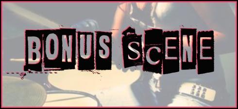 bonus scene