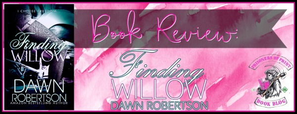 Finding Willow Banner