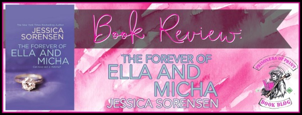 The Forever of Ella and Micha Banner