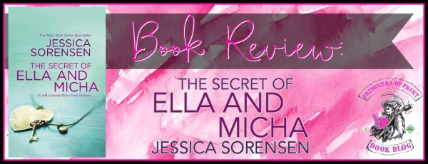 The Secret of Ella and Micha Banner