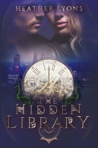The Hidden Library