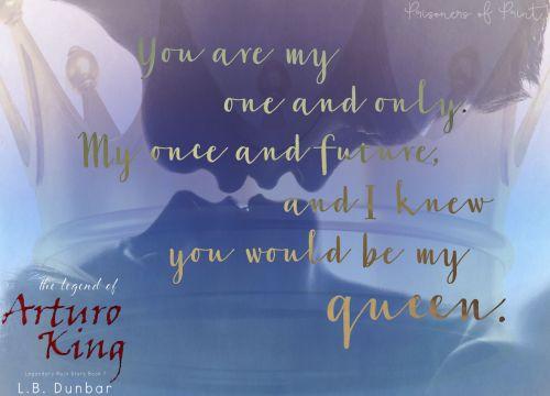Legend of Arturo King_1