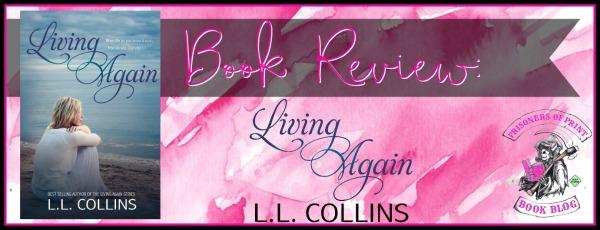 Living Again Banner