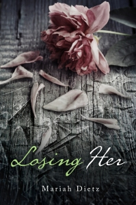 Losing Her Cover