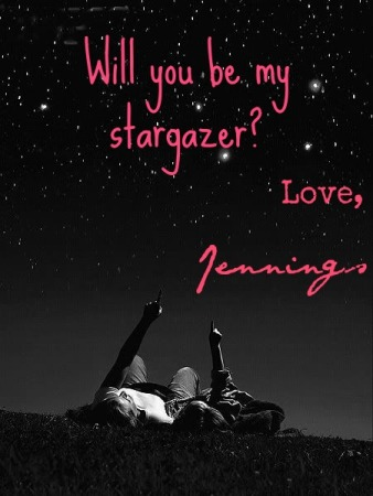 Anyone But Him - Jennings' Valentine