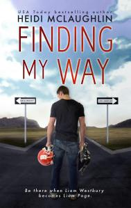 Beaumont_Finding My Way
