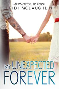 Beaumont_My Unexpected Forever