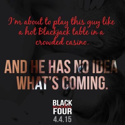 Black Number Four Teaser 1