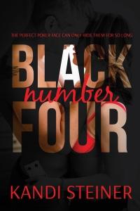 Black Number Four