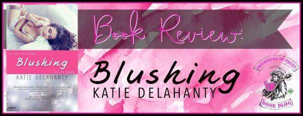 Blushing Banner