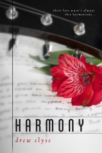 Harmony ebook Cover