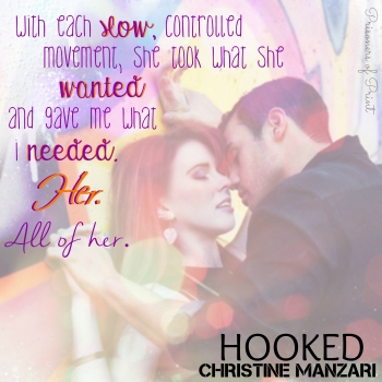 Hooked 3