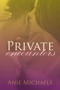 Private Encounters- ebook